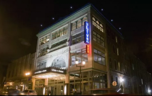 Live Nation Taking over Wilmington's Queen