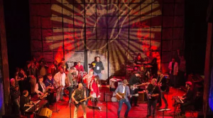 The Queen's Shine a Light concert tackles '75