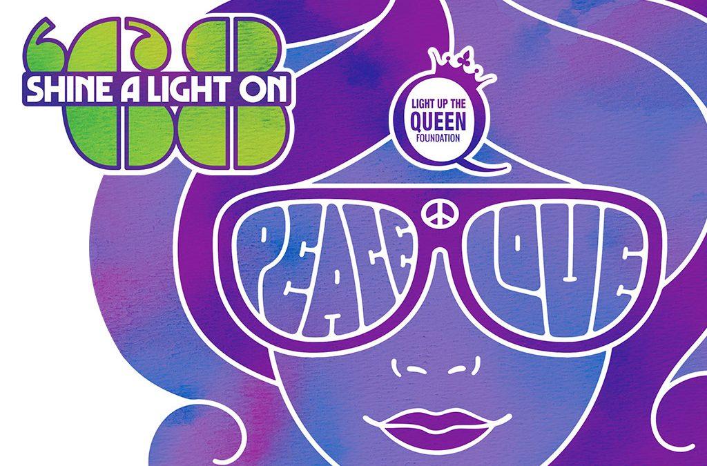 Shine A Light® On '68