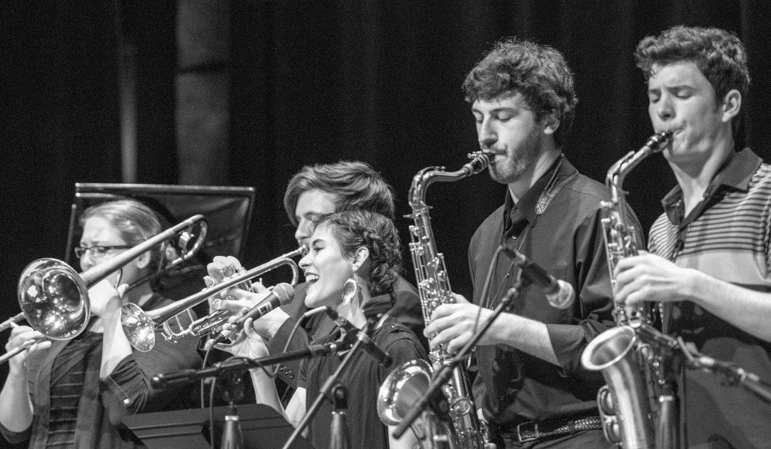 Boysie Lowery Living Jazz Residency 2019 — APPLICATION DEADLINE EXTENDED TO APRIL 7, 2019