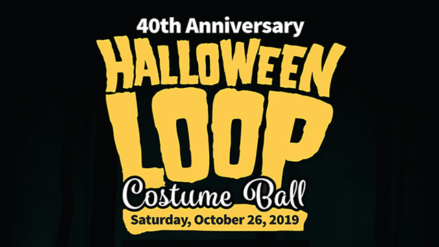 Halloween Loop Costume Ball