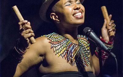Akua Allrich: Tribute to Nina Simone and Miriam Makeba